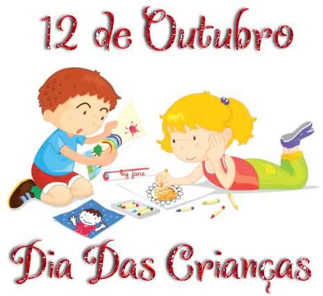 Watch and share Gifs Dia Das Crianças Com Fundo Transparente, Lindos! GIFs on Gfycat