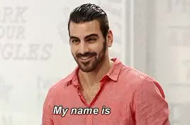 Watch Left Alone GIF on Gfycat. Discover more america's next top model, antm, cycle 22, male model, model, my gifs, nyle dimarco GIFs on Gfycat