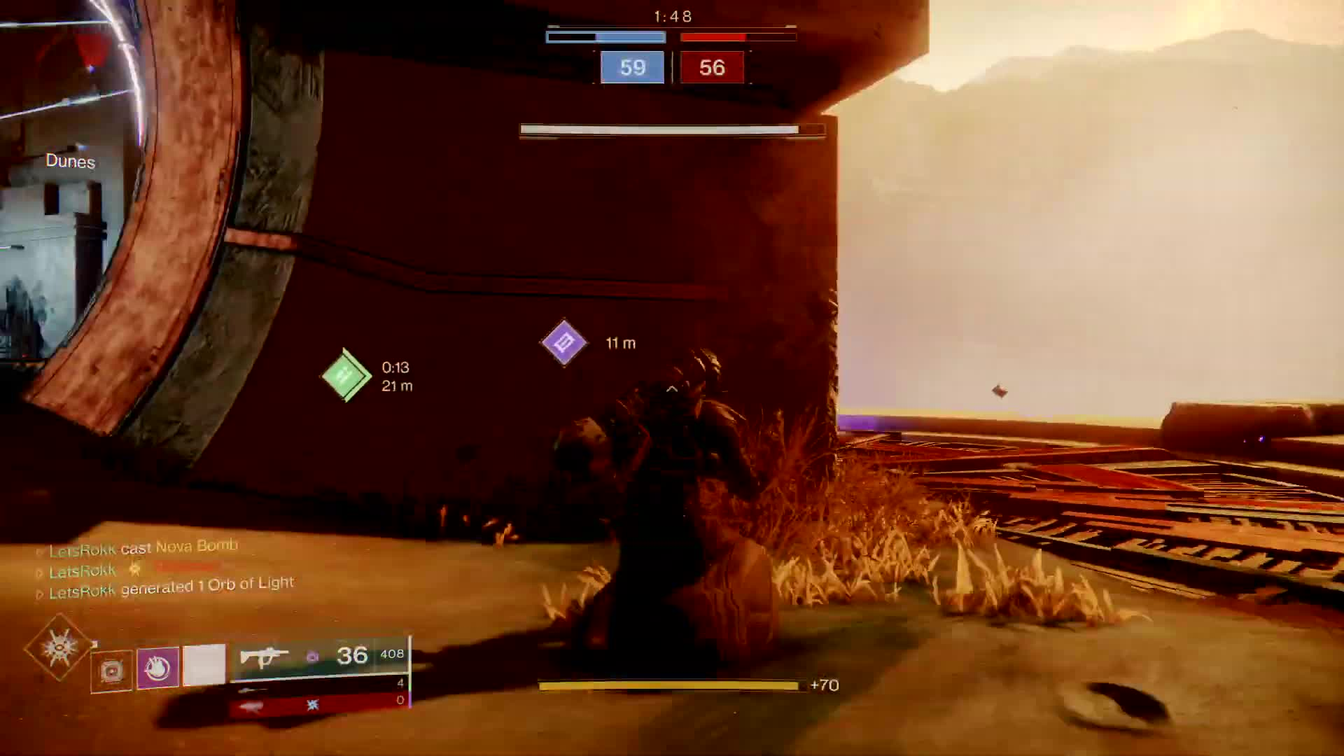 destiny 2, gaming, letsrokk, playstation 4, ps4share, sony interactive entertainment, Destiny 2 -The Recluse being The Recluse GIFs