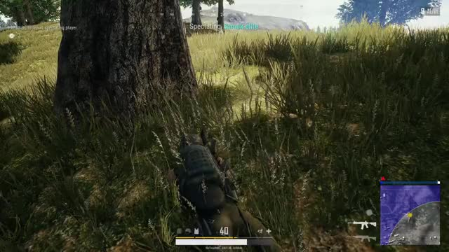 Watch this GIF by Xbox DVR (@xboxdvr) on Gfycat. Discover more NoTouchNL, PLAYERUNKNOWN'SBATTLEGROUNDS–PublicTestServer, xbox, xbox dvr, xbox one GIFs on Gfycat