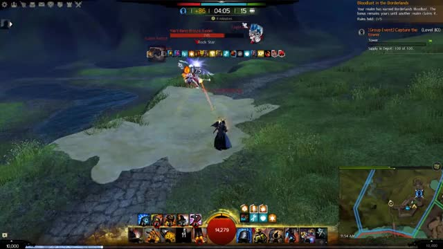 Watch and share GW2 Engi Clip 1 0 GIFs on Gfycat