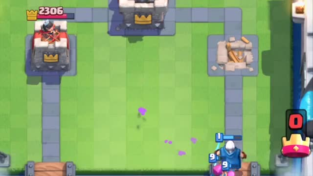 Watch and share Magic Archer GIFs and Clashroyale GIFs by Clash Royale Kingdom on Gfycat