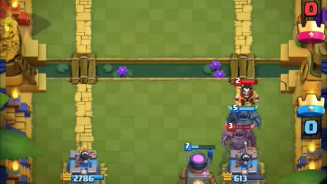 Watch and share Pekka Counterpush GIFs by Clash Royale Kingdom on Gfycat