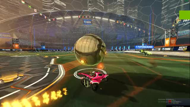 Watch and share Rocket League GIFs and Musty Flick GIFs by z00tsu1t on Gfycat