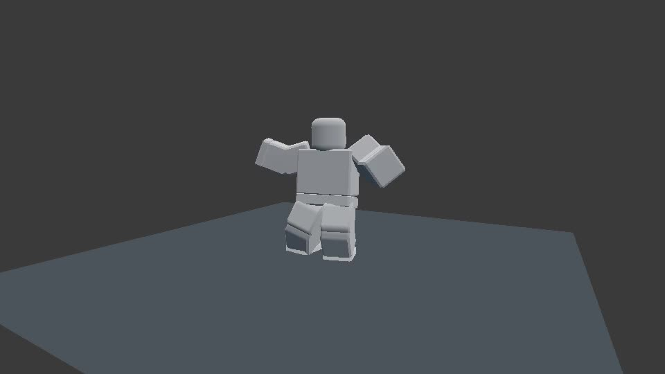 Animation, Blender, Dancing, Roblox, Dancing GIFs