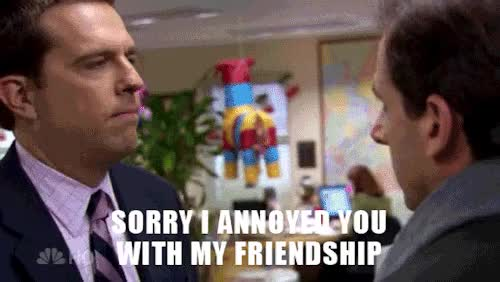 Watch lawyered GIF on Gfycat. Discover more ed helms GIFs on Gfycat