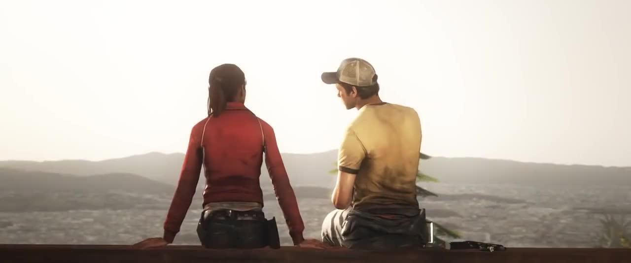 Lara croft april o neil blow splinter crossover group XXX