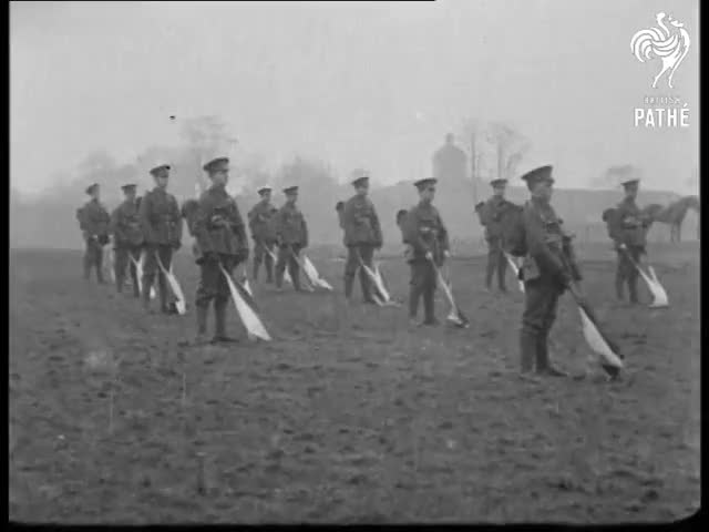 Watch Signalmen Training Semaphore (1914-1918) GIF on Gfycat. Discover more 1918.43, British Pathe, ON 135 L, Reuters, War, World, documentary, drill, semaphore;, signal; GIFs on Gfycat
