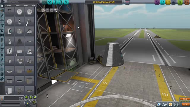 Watch and share Kerbal Space Program 2021-01-07 22-41-02 GIFs on Gfycat