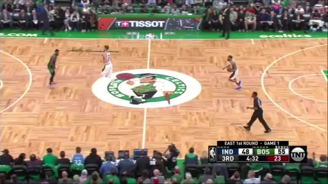 Watch brown defense GIF on Gfycat. Discover more Boston Celtics, Indiana Pacers, basketball GIFs on Gfycat