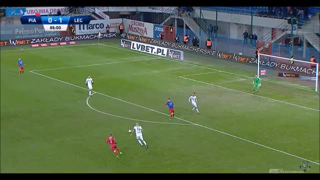 Watch and share Legia Dziś GIFs on Gfycat