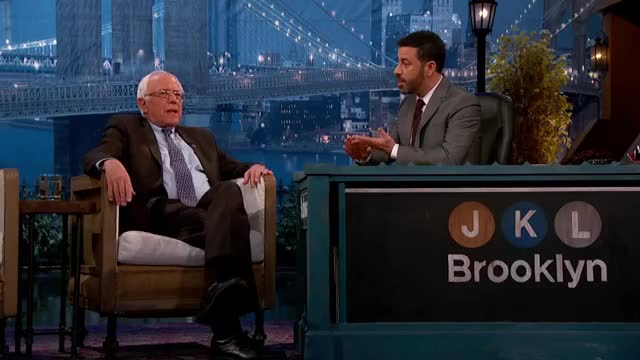 Watch and share Bernie Sanders GIFs by hasbin on Gfycat