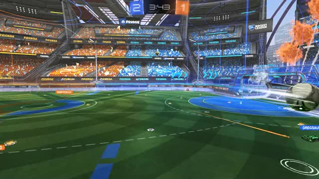 Watch and share Rocket League GIFs by centoo on Gfycat