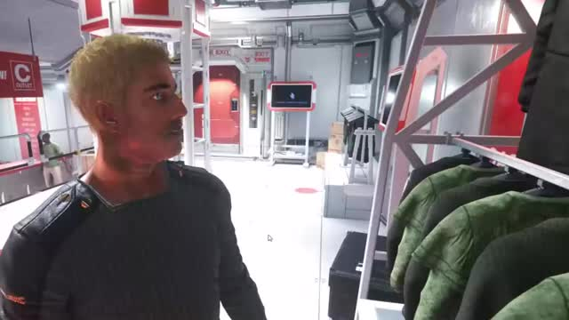 Watch Creepy good. GIF on Gfycat. Discover more good, robbaz, star citizen GIFs on Gfycat