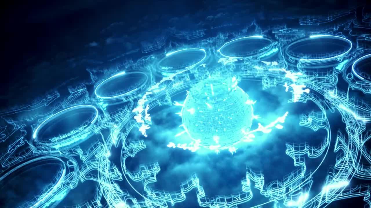 arr, bahamut, ffxiv, FINAL FANTASY XIV A Realm Reborn - A New Beginning GIFs