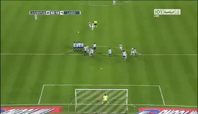 Watch and share Del Piero GIFs on Gfycat