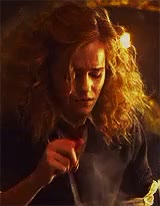 Watch and share Hermione Granger GIFs and Hermione Edit GIFs on Gfycat