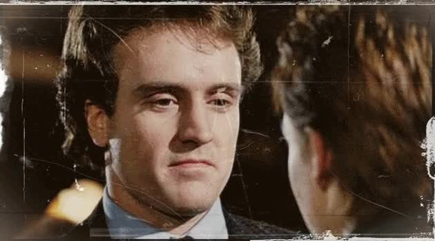 Watch and share Bradley Whitford Fan Art: Adventures In Babysitting (1987) GIFs on Gfycat