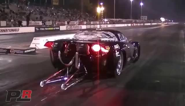 Watch and share Corvette GIFs and Racing GIFs on Gfycat