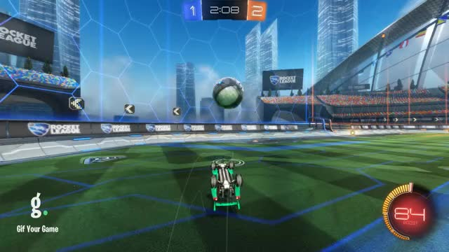 Watch Assist 2: ルーク GIF by Gif Your Game (@gifyourgame) on Gfycat. Discover more Assist, Gif Your Game, GifYourGame, Rocket League, RocketLeague, ルーク GIFs on Gfycat