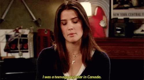 Watch and share How I Met Your Mother GIFs and Canada GIFs on Gfycat