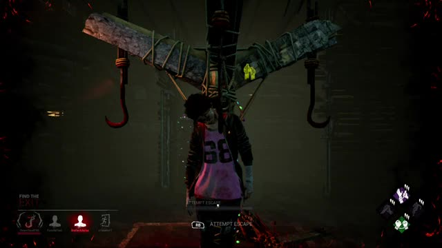 Watch this GIF by xboxdvr on Gfycat. Discover more ClearerSquid783, DeadbyDaylightSpecialEdition, xbox, xbox dvr, xbox one GIFs on Gfycat