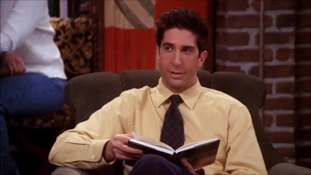 Watch Friends - HD - Ray Ray Green GIF on Gfycat. Discover more 1080p, 720p, 7x20, Friends, HD, Melissa Warburton, Rachel, S07E20, Season 7, The One With Rachel's Big Kiss GIFs on Gfycat