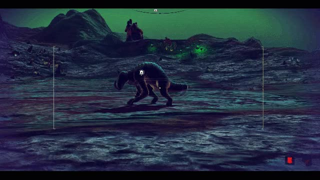 Watch and share This Is The Slowest Hunter I've Ever S...NOPE GIFs by lucifer1080 on Gfycat