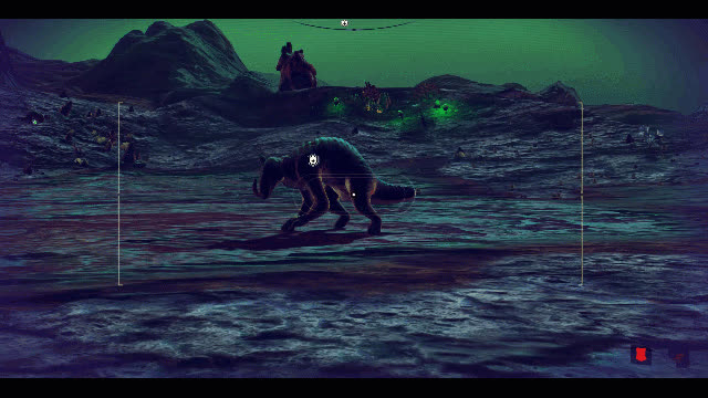 nomansskythegame, This is the slowest hunter I've ever s...NOPE GIFs