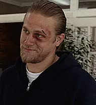 Watch and share Sons Of Anarchy GIFs and Charlie Hunnam GIFs on Gfycat