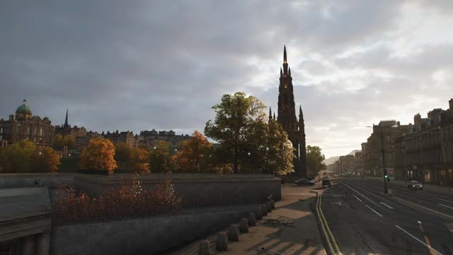 Watch and share Forza Horizon 4 GIFs and Time Lapse GIFs by ma-nya on Gfycat