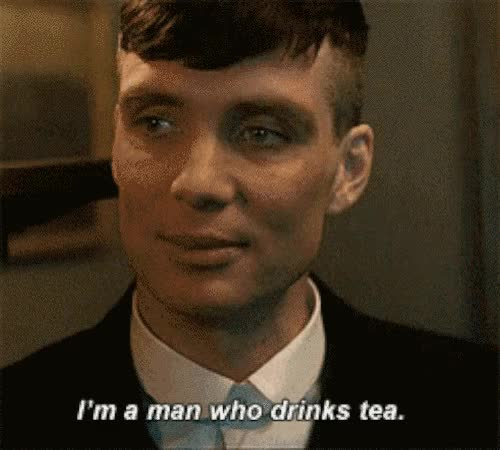 "Watch For Everyone Who Heavy Breathes At The Thought Of Tommy Shelby From ""Peaky Blinders"" GIF on Gfycat. Discover more related GIFs on Gfycat"