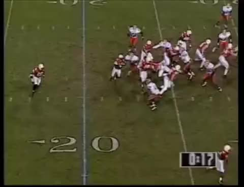 Watch Tommie Frazier GIF on Gfycat. Discover more related GIFs on Gfycat