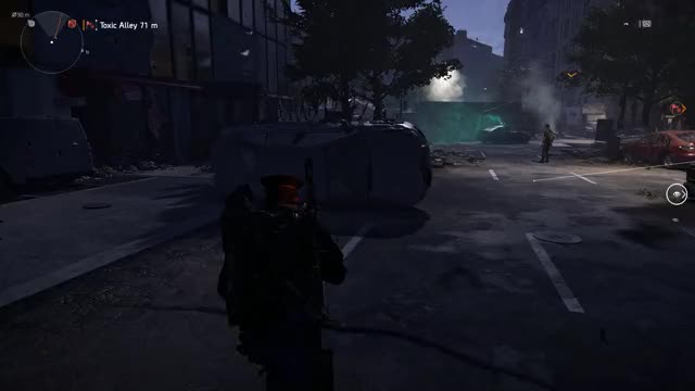Watch and share Division2 GIFs by Marius Nilsen on Gfycat