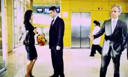 Watch this trending GIF on Gfycat. Discover more CSI: NY, Jo Danville, Sela Ward, Sweet Moments, don flack, eddie cahill, my OTP, nygif, one of the moments GIFs on Gfycat