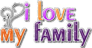 Watch and share I-love-my-family.gif animated stickers on Gfycat