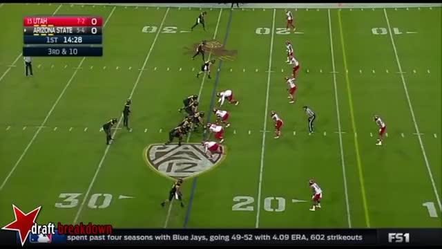 Watch and share Kalen Ballage (Arizona State RB) Vs Utah 2016 GIFs on Gfycat