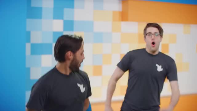 Watch What is Microsoft THINKING? GIF on Gfycat. Discover more Linus, Science & Technology, Techlinked, netlinked GIFs on Gfycat
