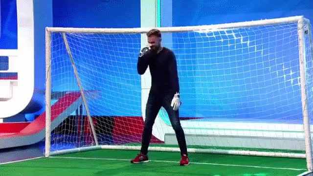 Watch and share James Corden GIFs and Soccer GIFs on Gfycat