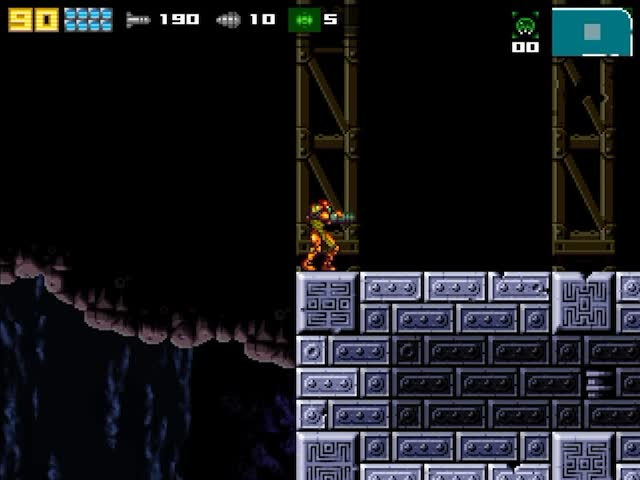 Metroid, AM2R Taught Me To Shinechain(?) GIFs