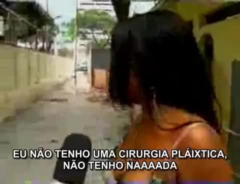 Watch and share Garota Da Laje Revoltada - Legendado GIFs on Gfycat