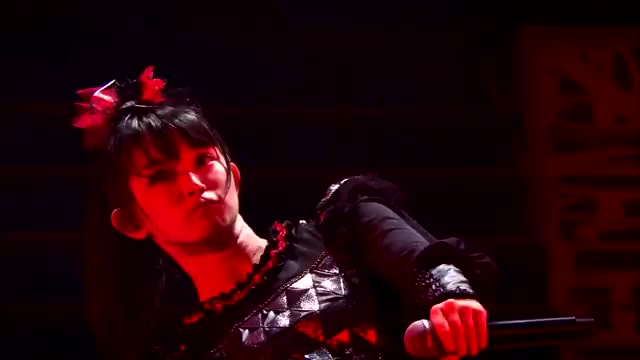 Watch and share Babymetal GIFs on Gfycat