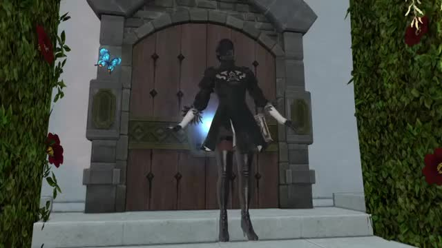 Watch and share Final Fantasy Xiv GIFs and Glamour GIFs on Gfycat