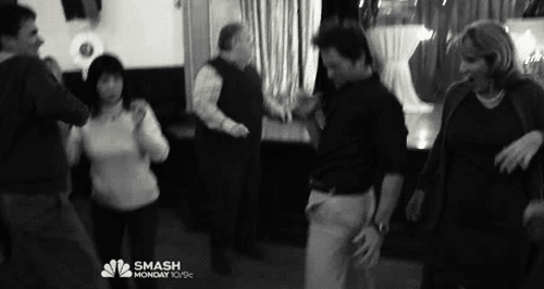 chris traeger, dancing, parks and rec, parks and recreation, chris traeger GIFs