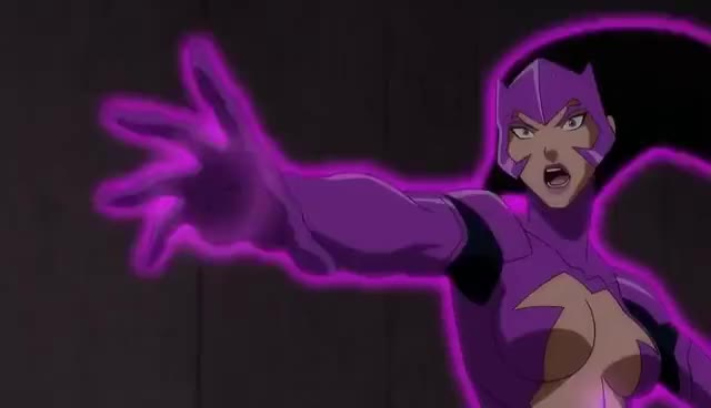 Watch and share Star Sapphire GIFs on Gfycat