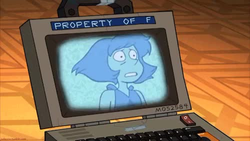 Watch and share Imminent Threat GIFs and Steven Universe GIFs on Gfycat
