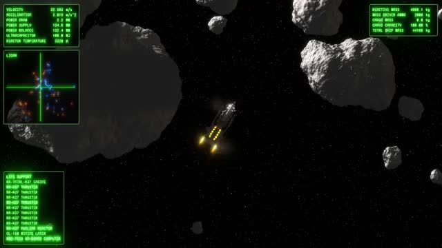Watch ΔV: Rings of Saturn - TNTRL is very safe to operate GIF by Kodera Software (@kodera) on Gfycat. Discover more deltav, game, gamedev, indie, indiedev, indiegame, scifi GIFs on Gfycat