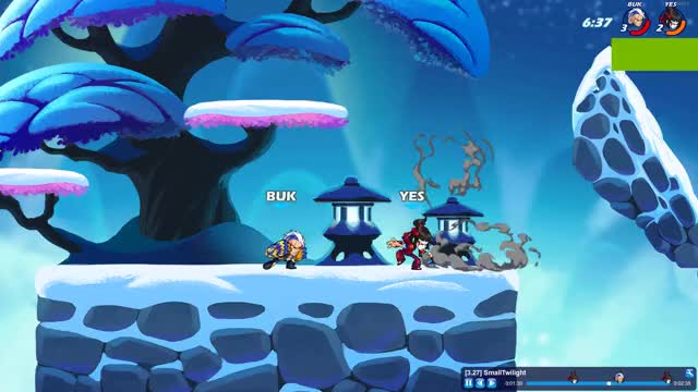 Watch Brawlhalla 08.17.2018 - 15.54.22.01 GIF on Gfycat. Discover more brawlhalla GIFs on Gfycat