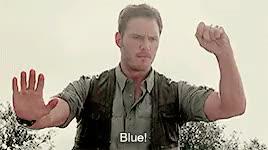 Watch and share Jurassic World Mine GIFs and Chris Pratt GIFs on Gfycat