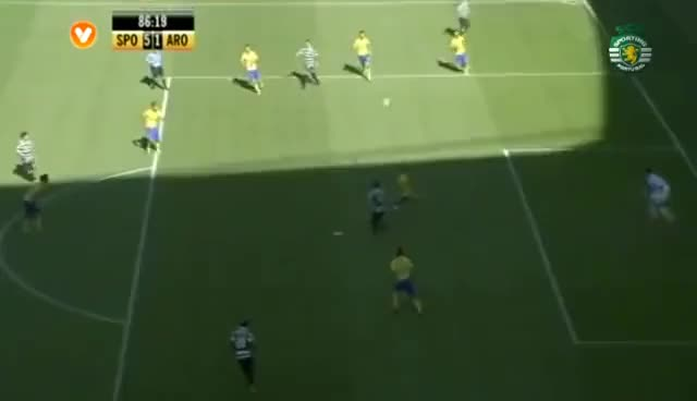 Watch and share Montero GIFs and Arouca GIFs on Gfycat
